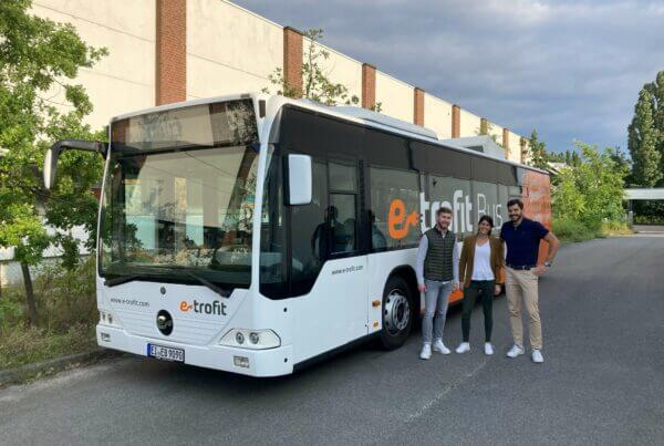 Product Roadshow: By Electrified Bus Through Poland
